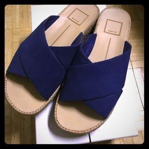 Zabrina Dolce Vita platform sandals